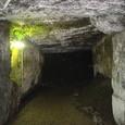室岩洞 内部