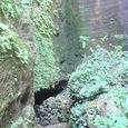 室岩洞 外側